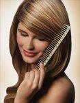 Как сохранить здоровье волос при окрашивании