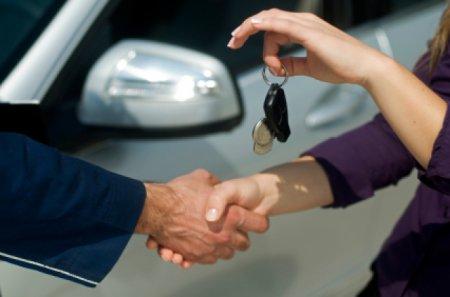 Как арендовать автомобиль с водителем