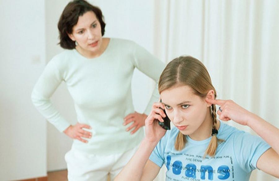 Проблемы эмотивной вины у подростков