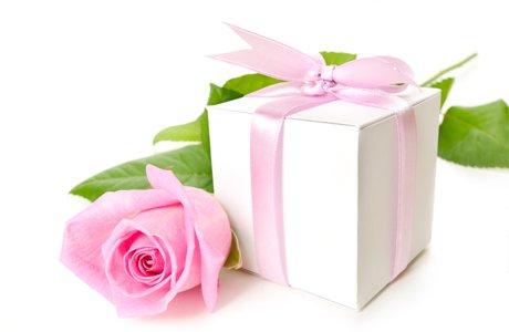 Приятные мелочи в подарок
