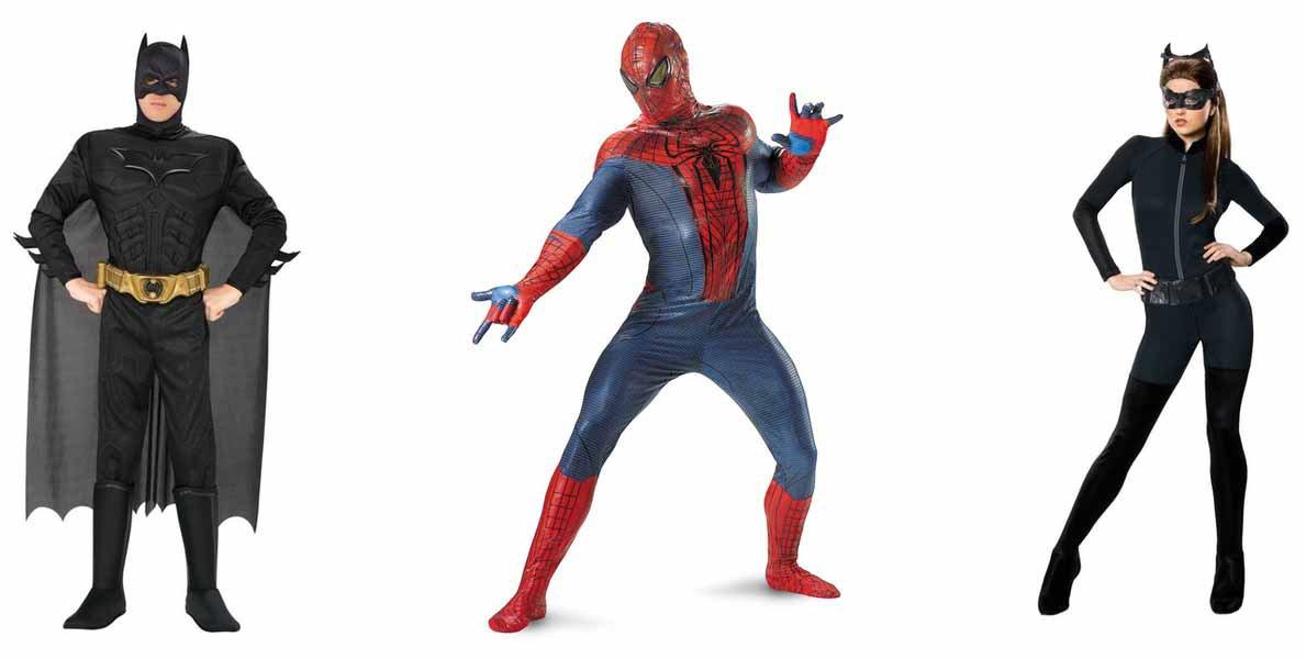 Как сделать своими руками костюм супергероя для мальчика 100