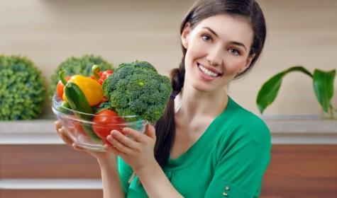 Как сбросить вес, не навредив здоровью?