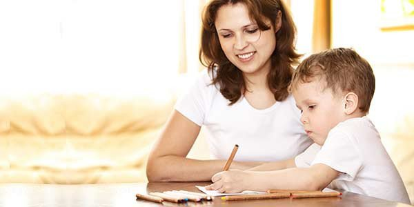 Правила выбора репетитора для ребенка