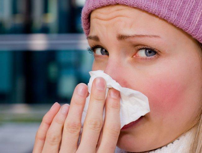 Рецепты от простуды