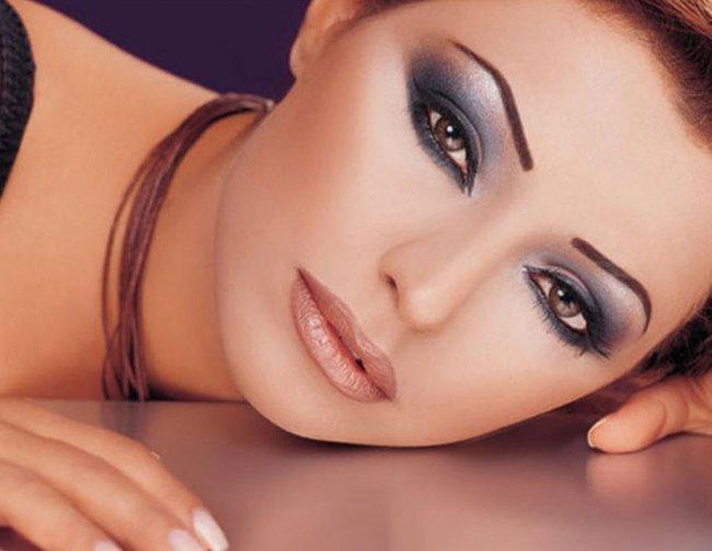 Правила создания вечернего макияжа