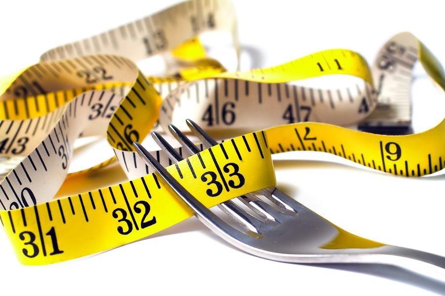 легкая еда для похудения