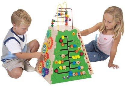 Игрушки развивающие игры детей