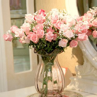 Неживые цветы в доме сервис доставки цветов черный рыцарь