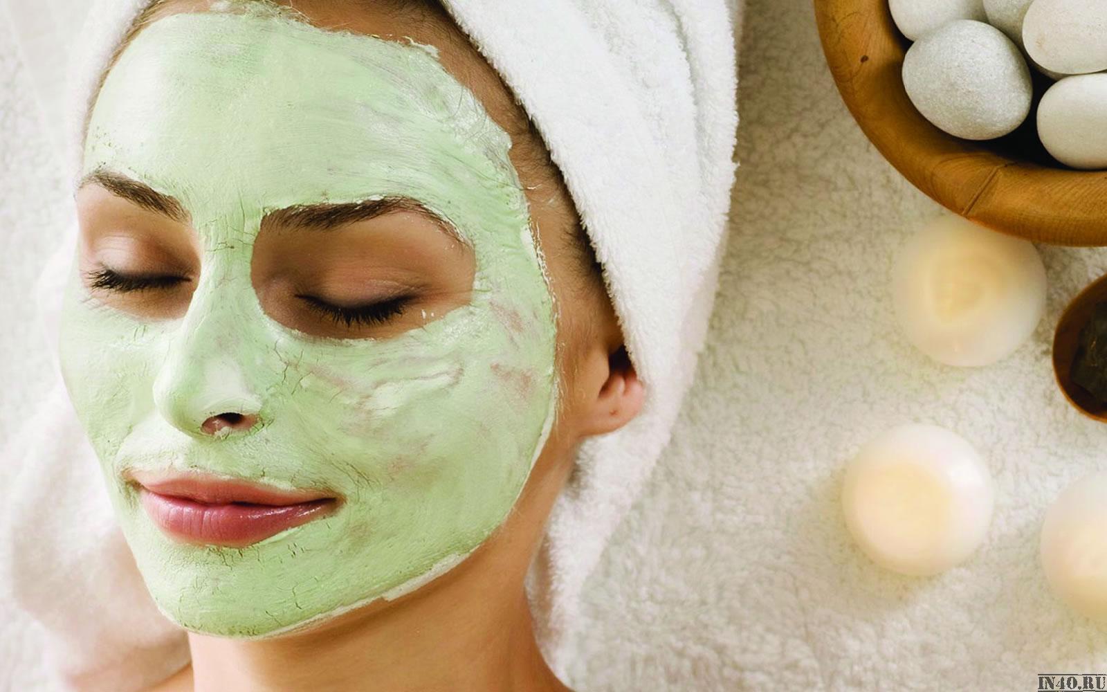 Как дома сделать увлажняющую маску для лица
