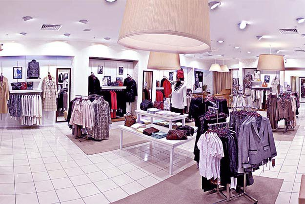 Российские производители женской одежды доставка