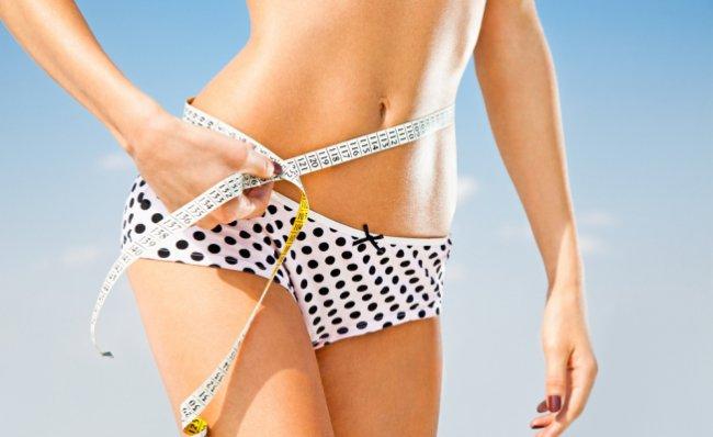как похудеть на правильном питании меню