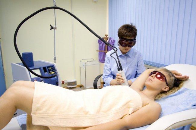 лазерная эпиляция при грудном
