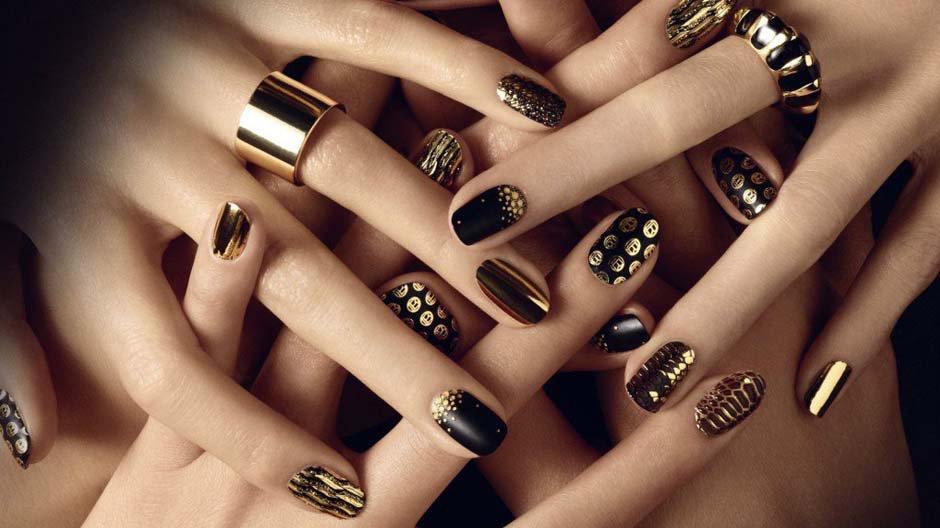 Дизайн ногтей 2015 должен быть