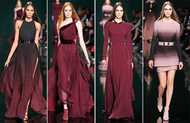 Модные тенденции 2014-2015 года