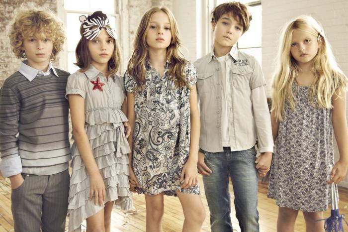 Вопрос о том, где купить качественную и красивую детскую одежду, не потрати
