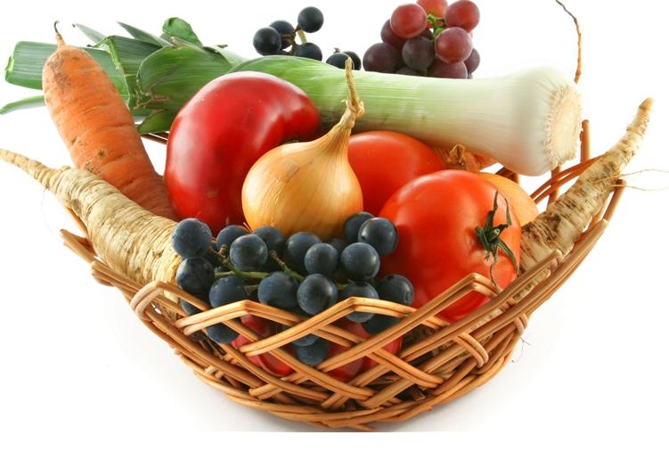 здоровое питание всё в общем