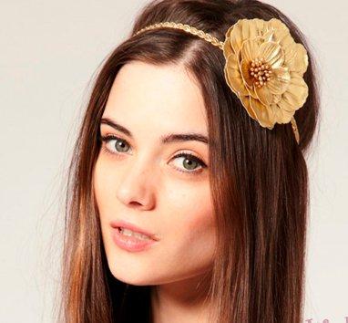 Аксессуар для волос для объема