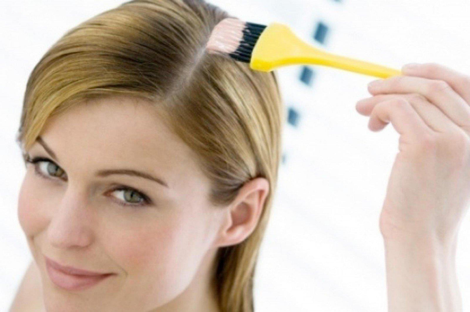 Портится ли зрение от волос