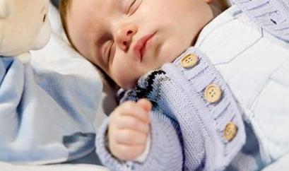 Дневной сон детей младшего возраста