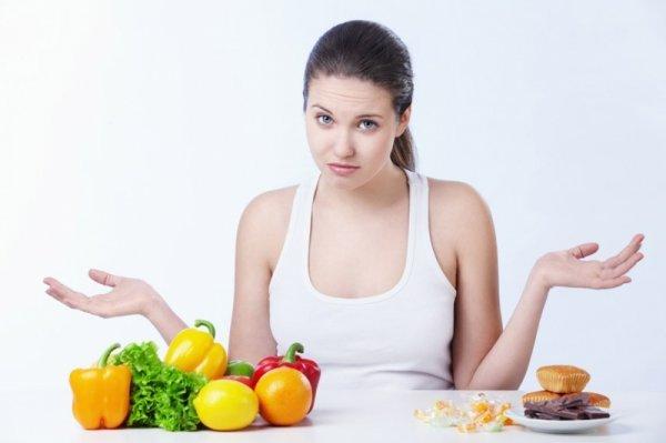 Как подобрать свою диету?