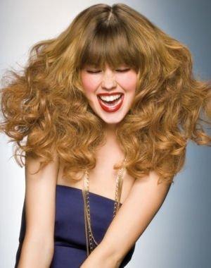Как можно сделать волосы пышнее