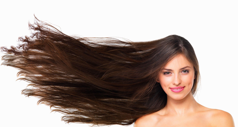 Как сделать чтобы волосы были уложенными 629