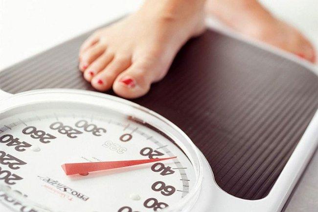 Поддержание веса: как не сорваться?