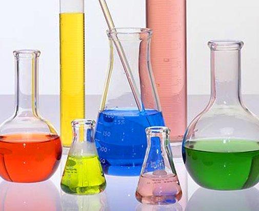 Химические реагенты для нефтяной промышленности