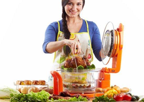 Полезные советы по приготовлению еды