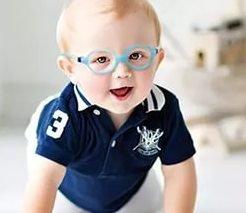 Выбираем очки для ребенка
