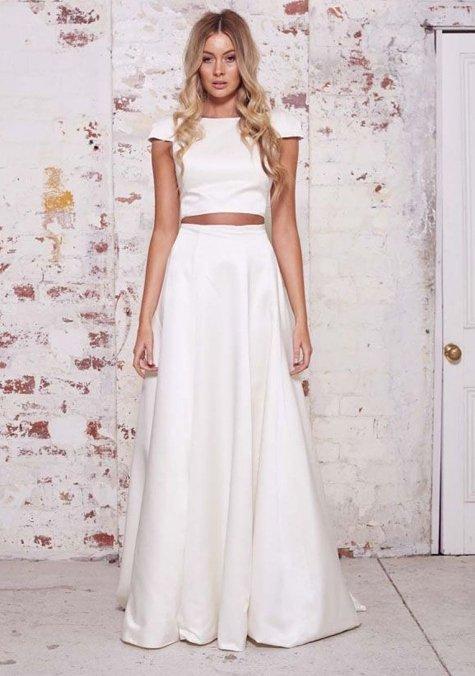 7d964c94afec9f6 Раздельное свадебное платье
