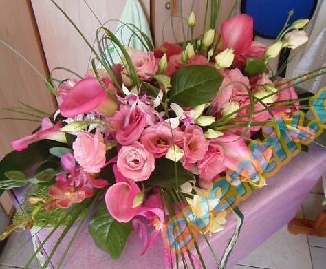 Выбрать букет по цвету — photo 4