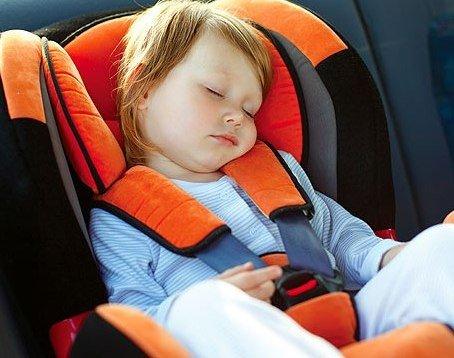 Автокресла для детей: как выбрать?