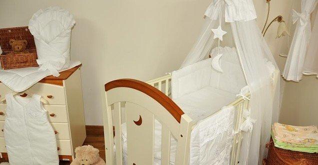 Как сшить балдахин на детскую кроватку своими руками мастер класс