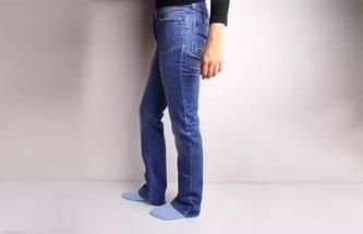 Подбираем идеальные джинсы