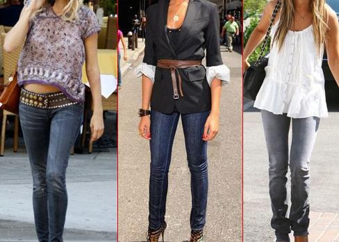 Одежда при невысоком росте