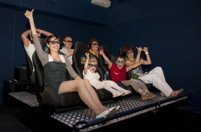 Как узнать, что идет в кинотеатре?