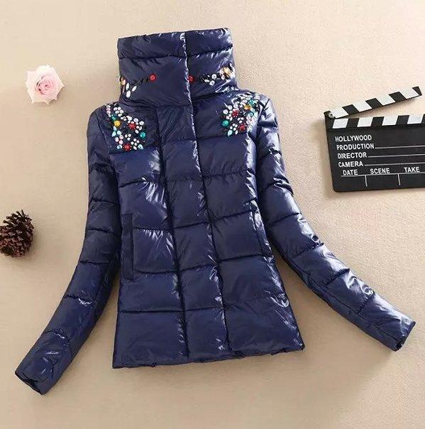 Какую куртку купить