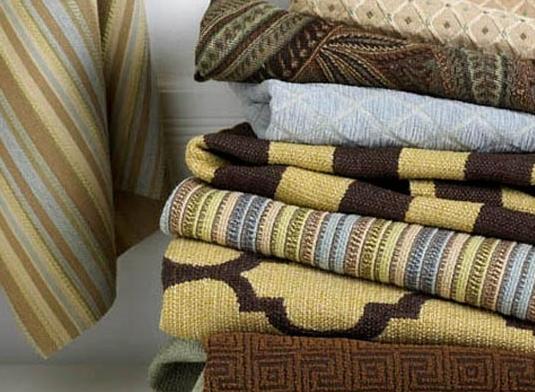 Текстильные изделия – неотъемлемая часть человеческого быта