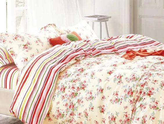 Как выбирать детское постельное белье