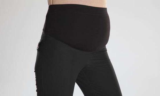 Выбираем брюки для беременных