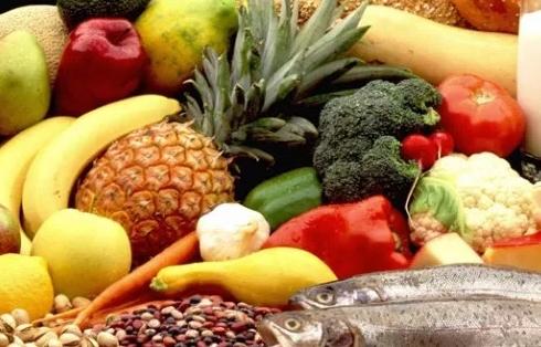 Раздельное питание снижает уровень сахара в крови