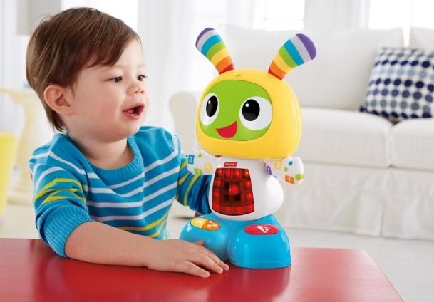 Популярные обучающие игрушки для детей
