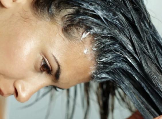 Питающие компрессы для волос
