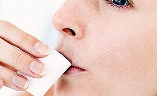 Как бороться со стоматитом?
