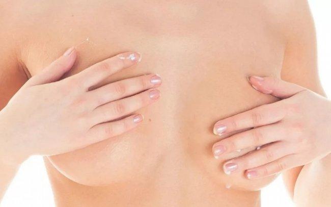 Коррекция грудных желез после родов