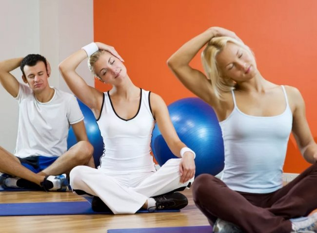Какими видами спорта можно заняться во взрослом возрасте?