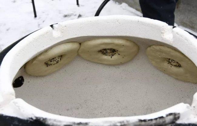 Секрет азиатской кухни - тандыр