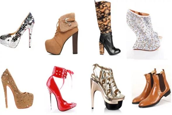 О покупке обуви в интернете