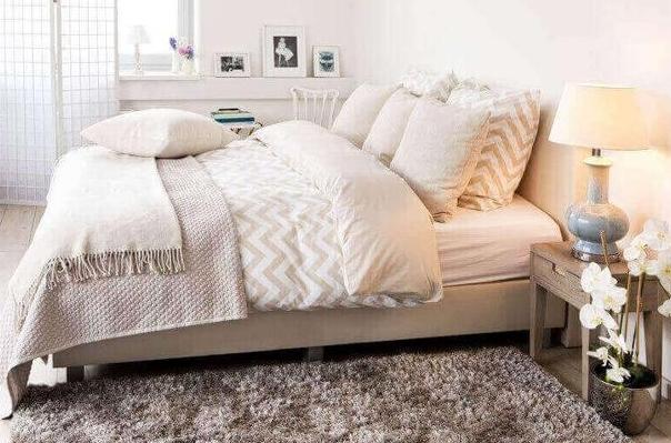 Как выбрать качественное постельное белье: полезные советы